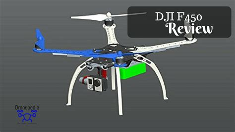 dji  quadcopter review