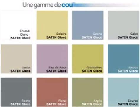 nuancier couleur peinture pour cuisine nuancier peinture pour salle de bain 12 coloris hydroactiv v33