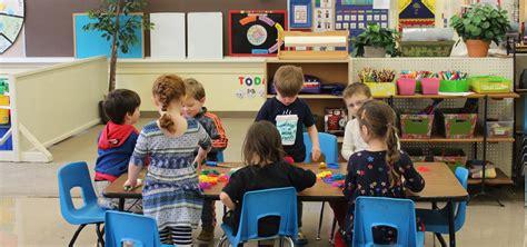 thprd 443 | preschool