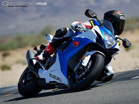 2013 Supersport Track Shootout