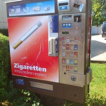 wie funktioniert ein zigarettenautomat zigarettenautomat shopping ahornstr 5a weilheim in oberbayern bayern yelp
