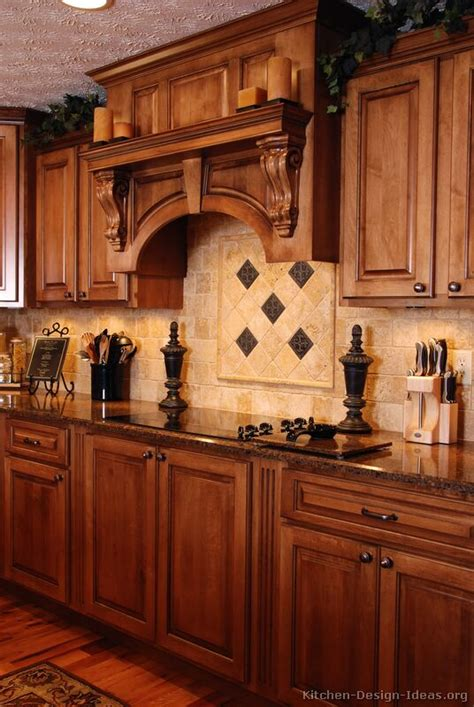 Tuscan Kitchen Design  Style & Decor Ideas