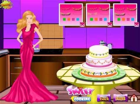 baby cake decor dress up jeux gratuits cocina jeux de fille cuisine