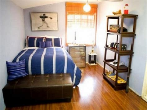 Decorating Ideas For Guys Bedroom by Room Ideas For Guys D 233 Cor Ideas Small Room