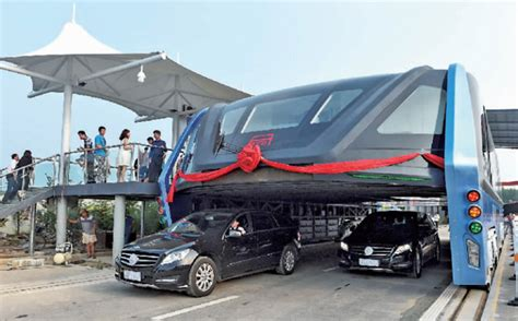 test run   batie  conducted  road  august luo xiaoguang xinhua
