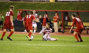 Men's soccer: Badgers return home for non-conference ...
