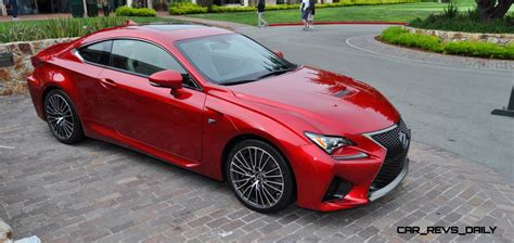 lexus cars red 100 red lexus 2018 lexus ls f sport receives modest