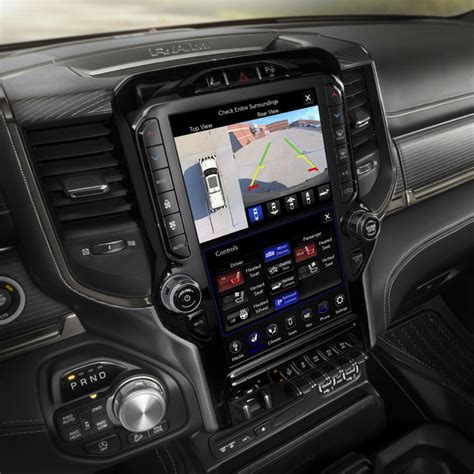 2019 Dodge Touch Screen by 2019 Ram Touchscreen2 O Cowboy Chrysler Dodge Jeep Ram