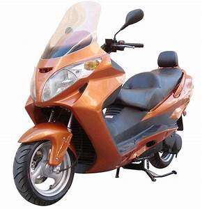 Motor Scooters: Comprehensive Listing