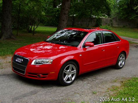 2005 Audi A4 by 2005 Audi A4 Partsopen