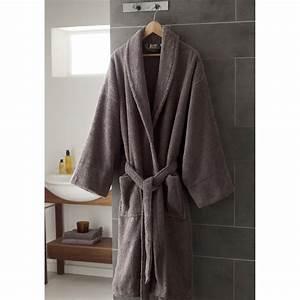 King Of Cotton : zero twist cotton bathrobe king of cotton ~ Nature-et-papiers.com Idées de Décoration