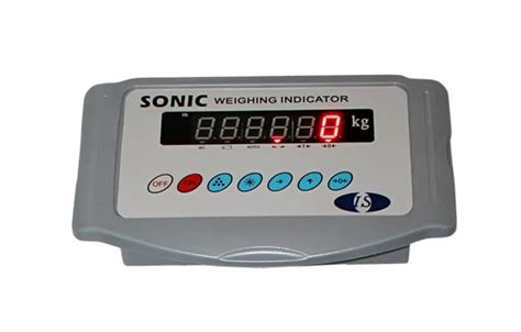 platform scale indicator distributor timbangan digital
