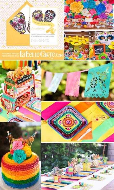 decoracion estilo mexicano para cebril com