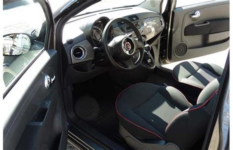 fiat 500 1 2 lounge chf 11 800 voiture d occasion auto ch
