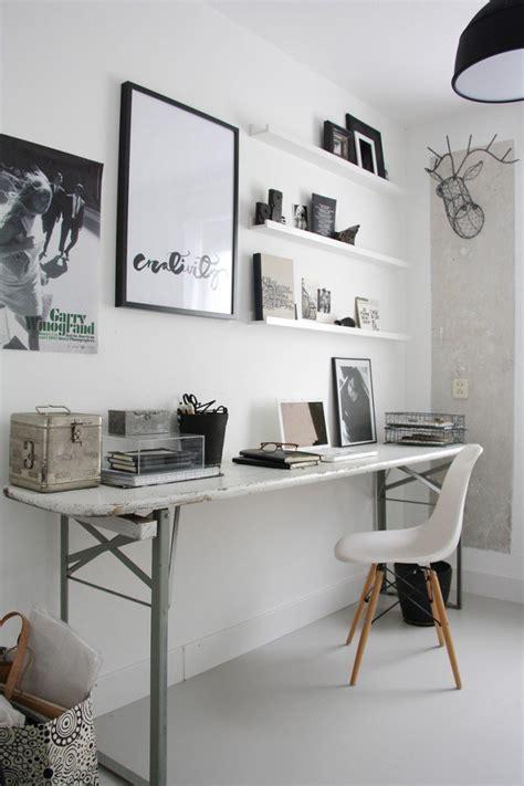 minimalist home offices  inspire decordove