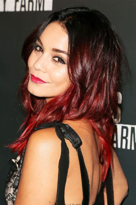 burgundy hair color ideas   ways   burgundy