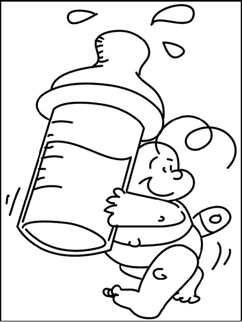 baby coloring pages  coloring pages  print