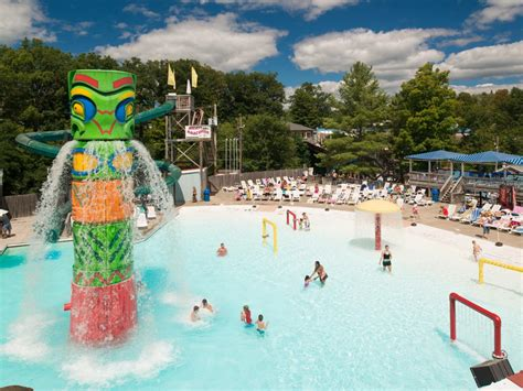 summer vacation packages popular catskills resorts lodging