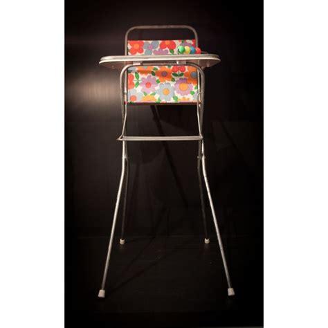 chaise haute pour poupee chaise haute poupée
