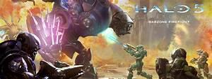 Halo 5 Guardians Xbox