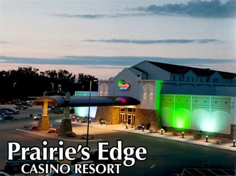 prairie s edge casino resort granite falls mn resort