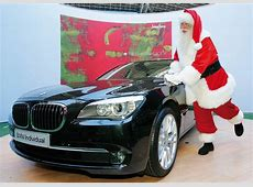 BMW Individual 2009 Christmas LimitedEdition