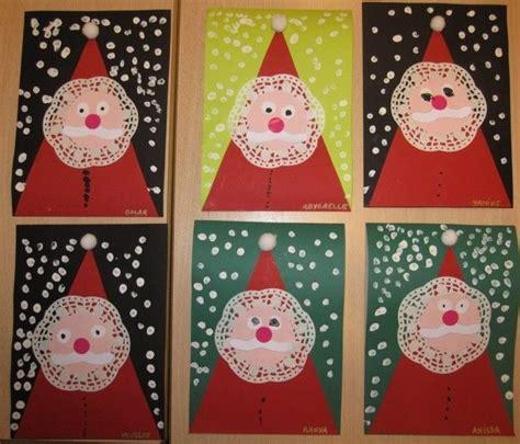 christmas art for preschool santa crafts for preschoolers site about children 190