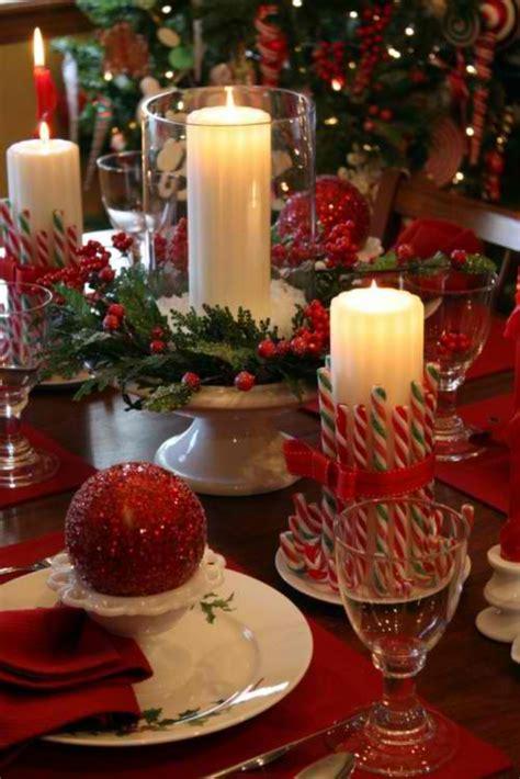 christmas table candle centerpieces 36 impressive table centerpieces decoholic