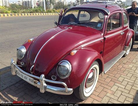 Classic Volkswagens in India - Page 74 - Team-BHP