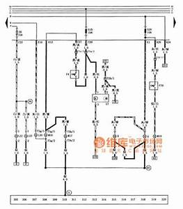 Index 2 - Communication Circuit - Circuit Diagram