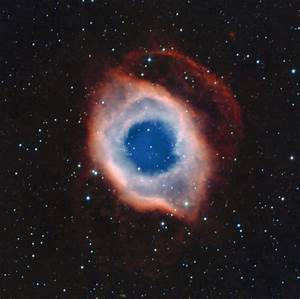 Hourglass Nebula Eye of God images
