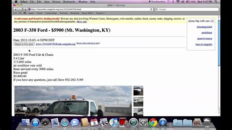 Boats For Sale Lynchburg Va Craigslist by Louisville For Sale By Owner Craigslist Autos Post