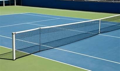 Tennis Servizio Apertura Pistola Courts Pointe Meadowbrook