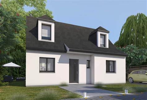Exemple Interieur Maison Modele Maison U Mulhouse U Tous Nos Modèles Et Plans De Maisons Résidences Picardes