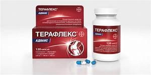 Таблетки от боли в суставах терафлекс аналоги