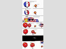cannot into Vietnam polandball