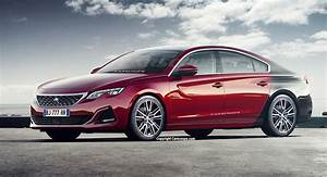 508 Peugeot 2018 : future cars peugeot brings back sexiness with new 508 sedan carscoops ~ Gottalentnigeria.com Avis de Voitures