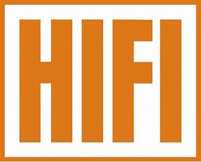 Hifi Tv Channel Headphones Svg Hi Fi