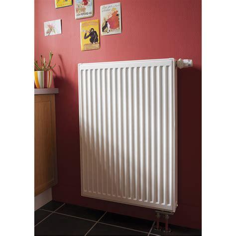 leroy merlin rangement cuisine radiateur chauffage central blanc l 60 cm 1012 w