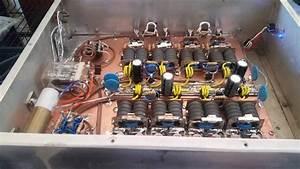 Davemade 16 Pill Amplifier Extensive Repair Video 2 Of 2
