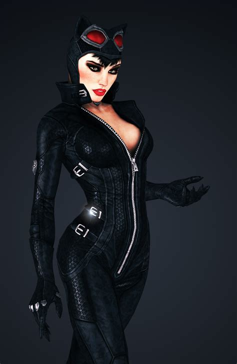 Catwoman Meow By Kse25 On Deviantart