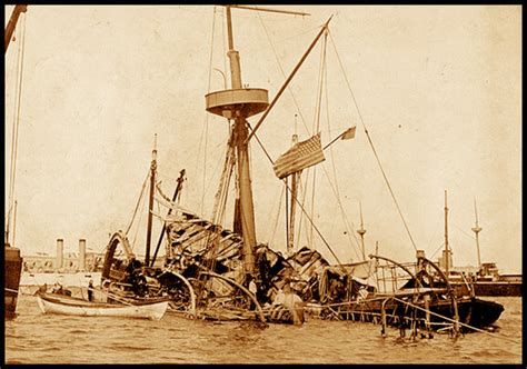 sinking of the uss maine wiki