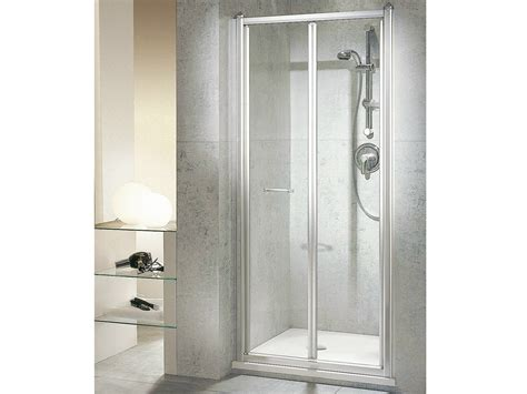 porta soffietto doccia box doccia a nicchia in cristallo con porte a soffietto