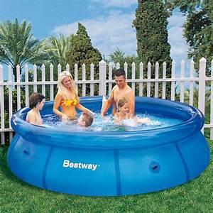 Bestway Ou Intex : piscina infl vel litros bestway intex ~ Melissatoandfro.com Idées de Décoration