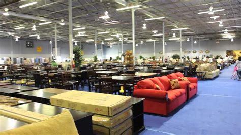 huge furniture store  dallas american furniture mart