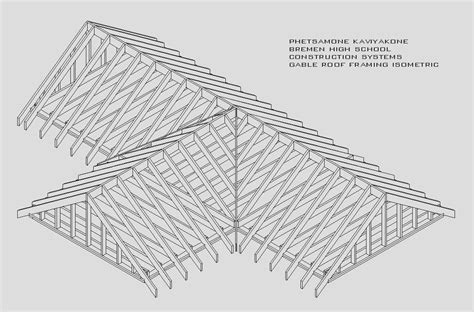 gable roof frame best fresh gable roof and hip roof 13594
