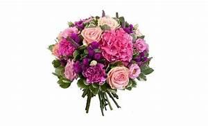 Nuance De Rose : dire je vous aime avec des hortensias galerie photos ~ Melissatoandfro.com Idées de Décoration