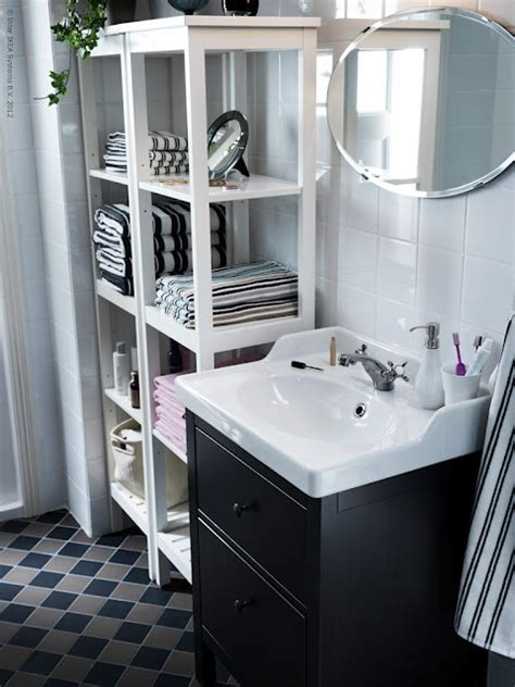 Ikea Hemnes Bathroom Collection by New And Impoved Ikea