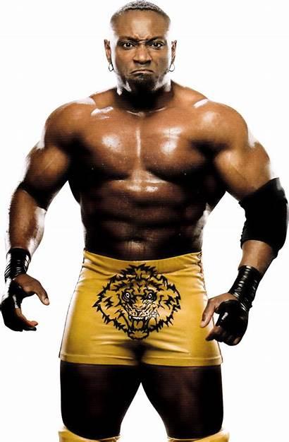 Monty Brown Marcus Cor Wrestling Fandom Prowrestling