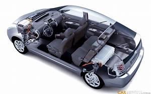 Toyota Prius Hybrid Battery 2017